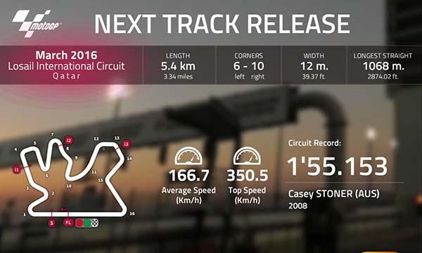 Game MotoGP Capture