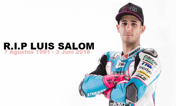 Luis Salom