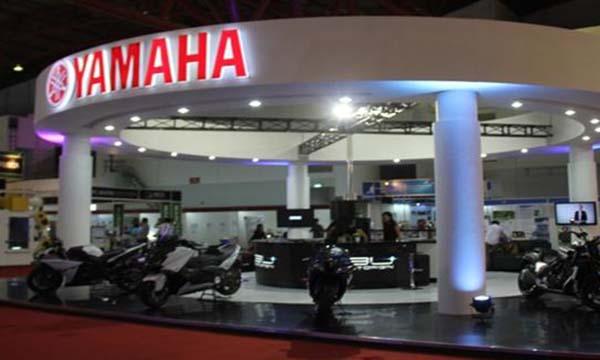 Yamaha tidak ikut GIIAS 2016