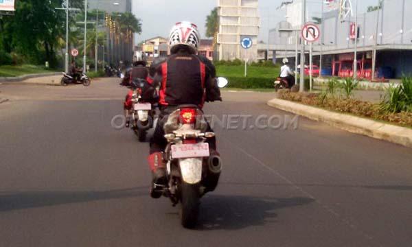 Bukan Motor sport Suzuki