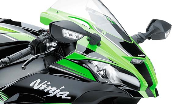 Inspirasi design Ninja 250 FI