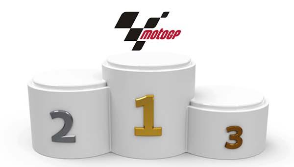 Sistem Perhitungan Poin MotoGP