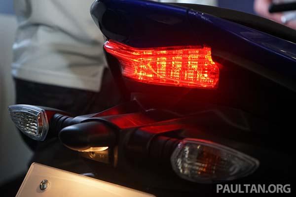 Tail Lamp LED Yamaha Aerox 155