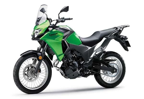 Kawasaki Versys-X 250 Standar
