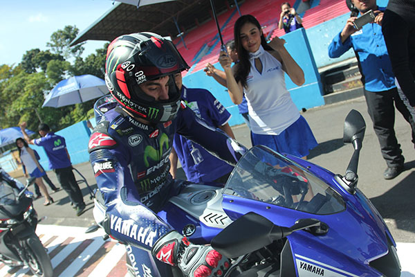 All New R15 Vinales