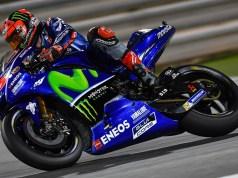 Hasil MotoGP Qatar 2017, Vinales juara