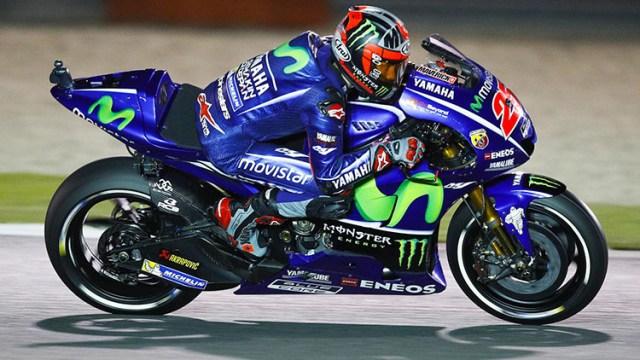 Prediksi MotoGP Qatar 2017, Yamaha berpeluang