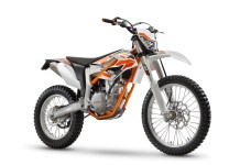 Motor Trail KMT Freeride 350