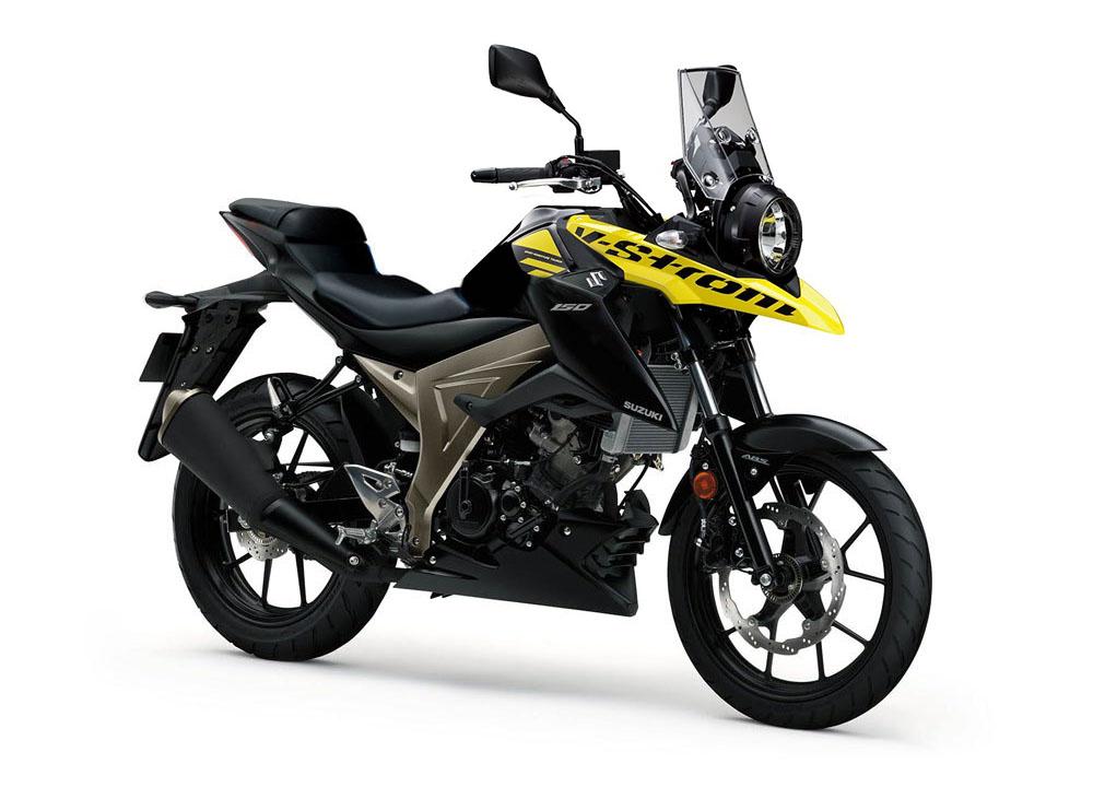 Suzuki V-Strom 150