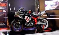 Honda CBR250RR The Art of Kabuki