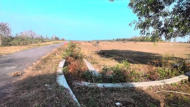 Lapangan Bandara Gading untuk HBD Nasional