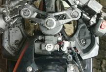 Kunci Keyless GSX-R150 berusaha dibobol maling