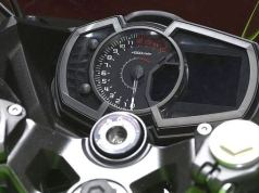 Speedometer Ninja 250 2018