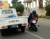 Mobil Pickup