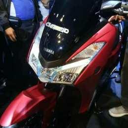 Headlamp LED Yamaha Lexi 125