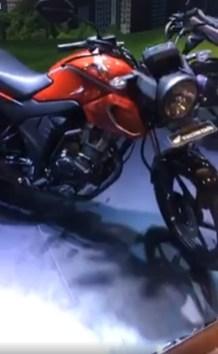Body Honda CB150 Verza