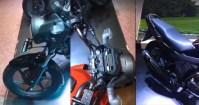 Honda CB150 Verza rilis