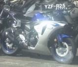 Motor Mirip R1, All New Yamaha R25