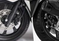 Ukuran Ban dan Velg Honda PCX Lokal