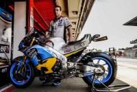 Tim Marc VDS Honda
