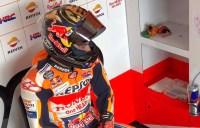 Dani Pedrosa tercepat di FP1 MotoGP Argentina 2018