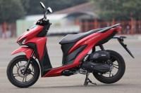 Harga New Vario 150 di Yogyakarta lebih murah daripada Jakarta