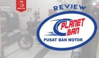 Review Pelayanan Planet Ban