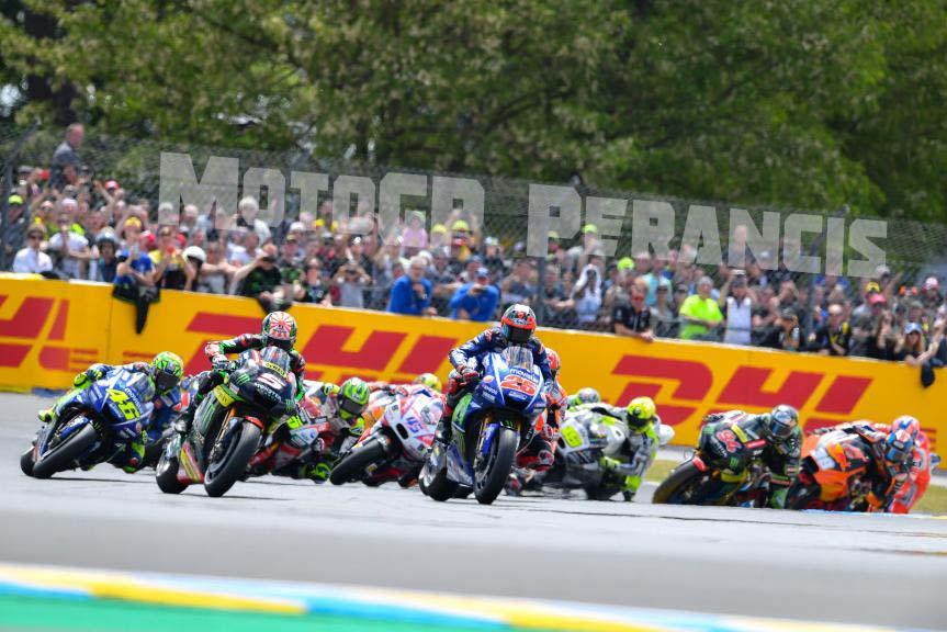 Jadwal MotoGP Perancis