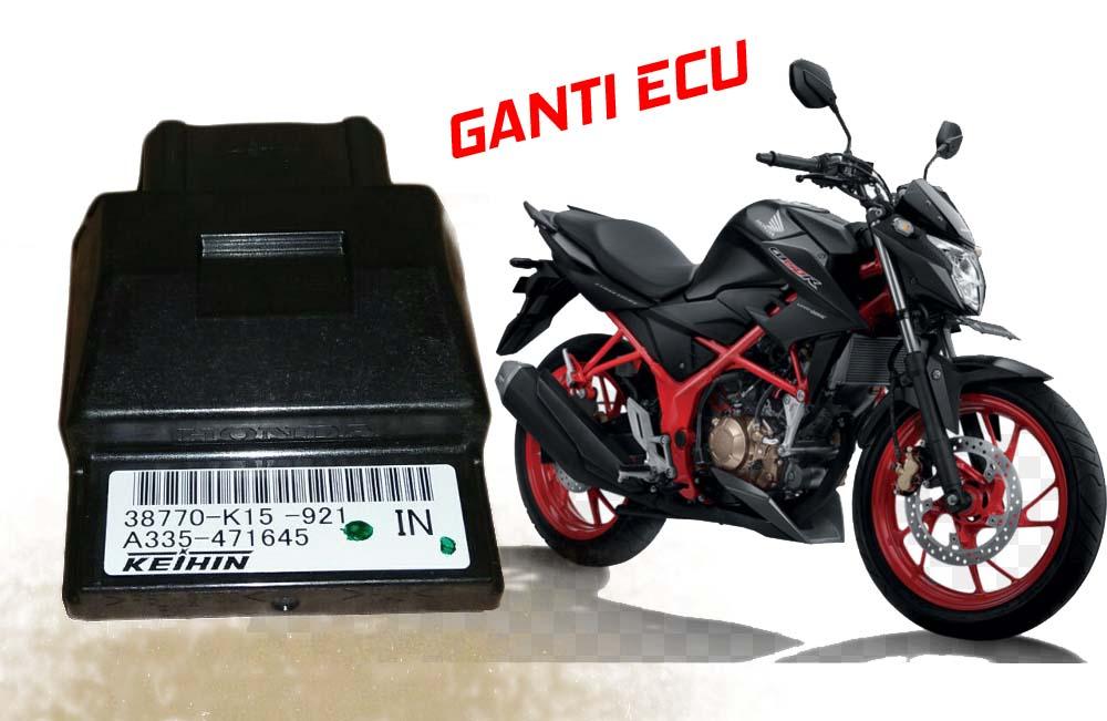 ECU Honda CB150R