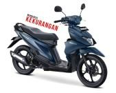 Kekurangan Suzuki Nex II