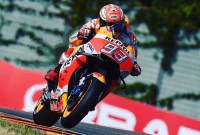 Starting Grid MotoGP Jerman 2018, Marquez Pole Position