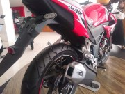 Body Fisik All New CB150R facelift