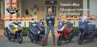 Kampanye Kemerdekaan Yamaha