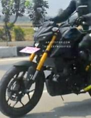 Spyshoot Body Yamaha MT15 New Xabre