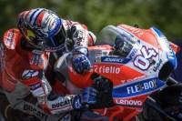 Starting Grid MotoGP Ceko 2018, Dovizioso Pole Position