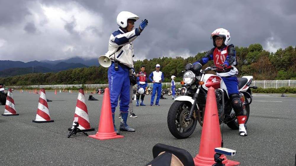 Safety Japan Instructors Competition