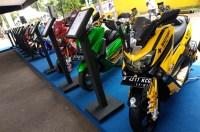 CustoMAXI 2018 Bekasi sebelum Yogyakarta