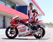 Dimas Ekky Honda Team Asia