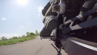 Engine Brake Downsifting gear