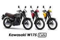 Pilihan Warna W175 Cafe