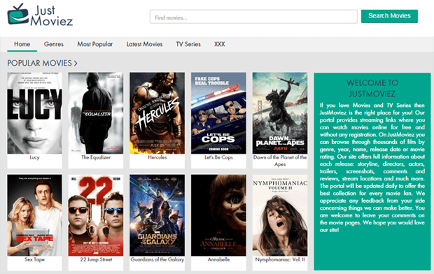 Best free movie streaming sites to watch movies online for 10 best free websites