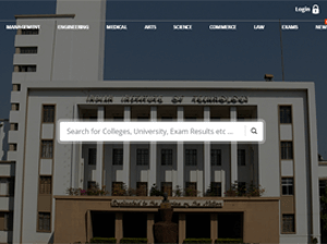 CollegeDunia Review - Best Search Engine Indian College