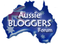 Aussie Bloggers Forum