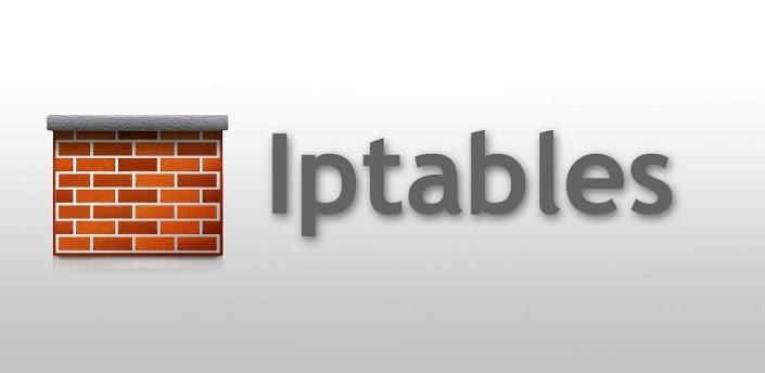Restringindo tráfego via Iptables para servidores Web