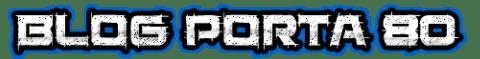 Blog Porta 80