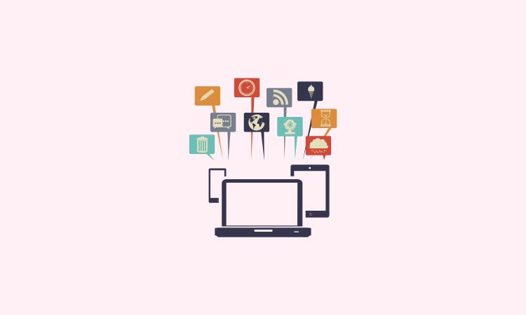 Download aplikasi di laptop