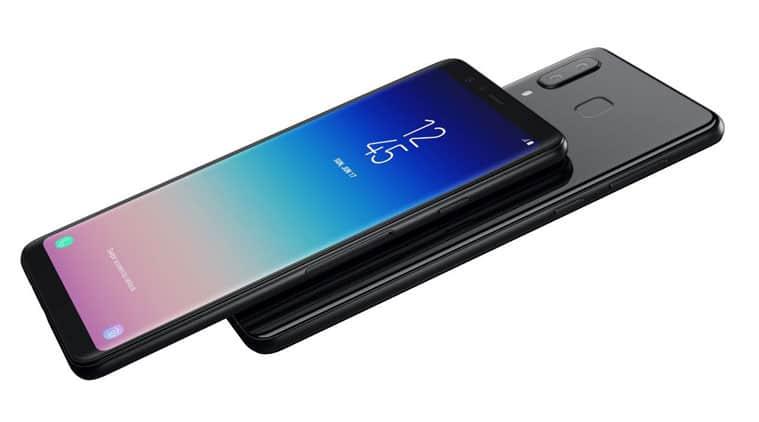 Harga Samsung Galaxy A8 Star