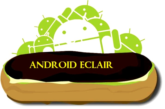 Android Eclair 2.0