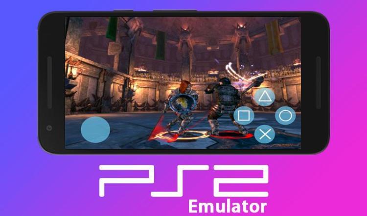 Emulator PS2 untuk PC