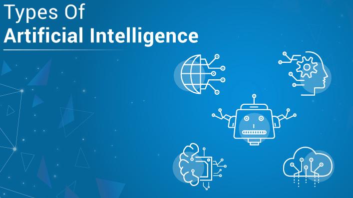 Jenis Artificial Intellegence